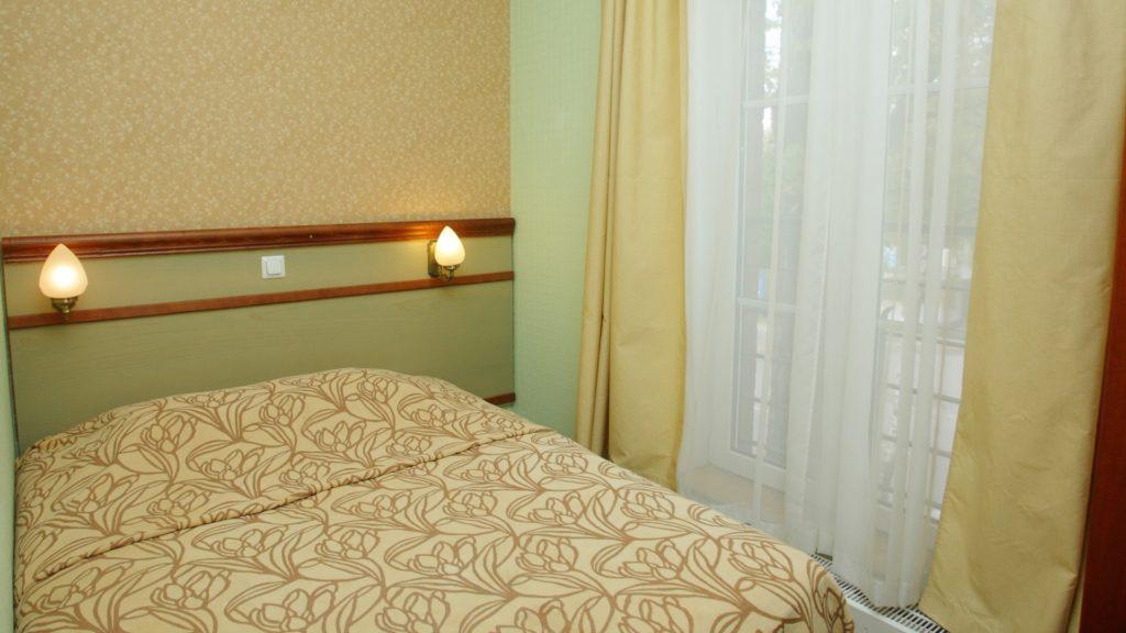 sgl-hotell
